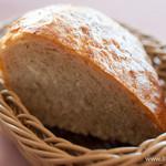 タンタローバ デル ミュゼオ 御殿場 - 自家製パン【2013年9月訪問】