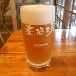 荻窪ビール工房 - ホワイト
