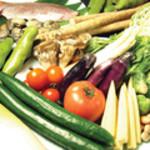 鶏味庵 - ★安心安全にこだわった旬野菜たち。