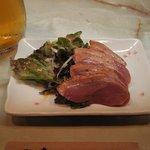 酒菜 杏 - 合鴨ロース