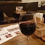 グリル アラベル - ワイン