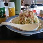 リンガーハット - 野菜たっぷりチャンポン