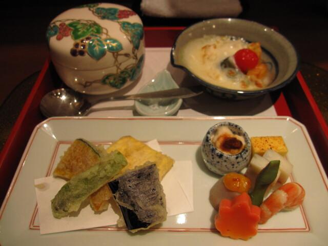 野菜割烹 あき吉 - 野菜づくしの料理