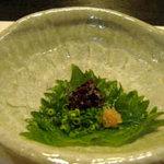 四季の味 小磯 - 料理写真: