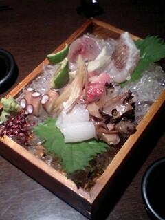 旬・菜・魚 しらん