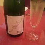DINING de LAPiN - マキコレワイン