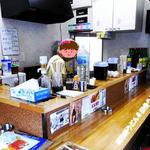 笠山だんご - 夜は、お酒を飲めます