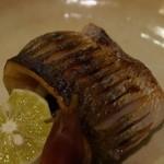 日本料理ゆず亭 - 焼魚