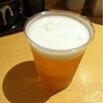 21746472 - 毎月8,9日、HUGの日の100円ビール