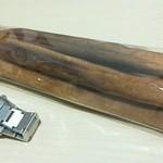 自家製酵母パン WAKU - 料理写真:グリッシーニ 200円