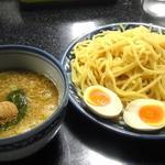 縁者 - 味玉つけ麺