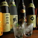 渋谷 りふじん - 飲み放題のみも受付3時間1980円~