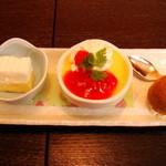 金峰 - デザート