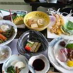 魚傳 - 料理写真:
