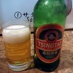 ムカーム - 青島ビール