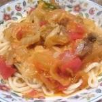 ムカーム - 中央アジアの麺料理、ラグマン
