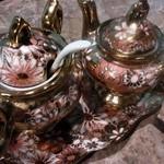 ムカーム - 黒酢&ラー油