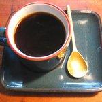 ウッドペック - コーヒー