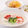 KAMONKA中国粥セット