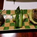 海鮮料理 居酒屋 六文銭 - 料理写真: