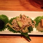ふがらさ - 沖縄珍味、ミミガー、豆腐用が抜群