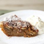 バビーズ - ピーカンナッツをふんだんに使用したピーカンメープルパイ。