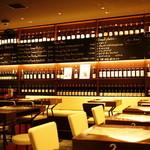 シャポーマルゴー - グラスワイン20種類以上をご用意!料理や雰囲気に合わせてお好みをお選び下さい。