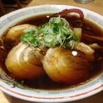 中町 - 料理写真: