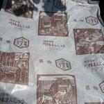 2177308 - 懐かしい包装紙