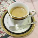 カフェラカム - コーヒー