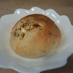 イットクベーカリー - 豚キムチパン