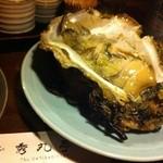 秀丸亭 - 料理写真:牡蠣♡