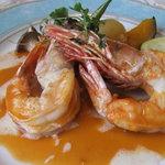ポールロジェ - 海老料理