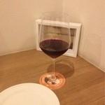 21774411 - 赤ワインー