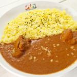 神戸Aarti - インドカレーをカレーライスでお手軽に!定番人気カレーはチキンカレー!