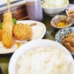 うれし - 日替わり800円