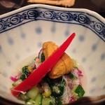舞桜 - 前菜