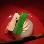 舞桜 - お椀