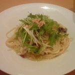 洋食屋 Bom Dia - 今日のパスタランチBセット
