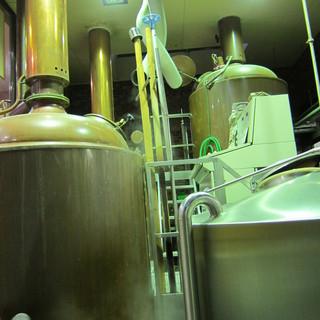 常時8種類以上の生ビールをご準備してお待ちしております♪