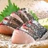 畑人 - 料理写真:鰆の塩たたき