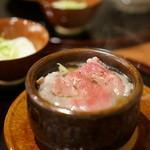 徳 うち山 - 芋煮鍋