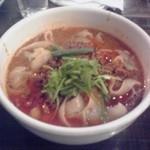 XI'AN - マーラー麺700円也