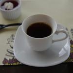 さがんれすとらん 志乃 - コーヒー