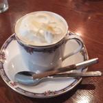 カフェ ティシャーニ - カフェショコラ