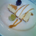 Magnolia - チーズケーキ