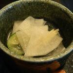 九州鍋家 KATETE - お漬物