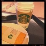 スターバックス・コーヒー - モーニング