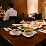 日比谷Bar DINING - お仕事帰りにゆったりお食事☆