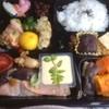 紫竹ガーデン 遊華 レストラン - 料理写真:紫竹おばあちゃんの幸福弁当